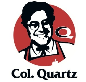 Colonel Quartz small