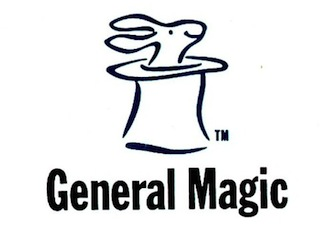General magic logo 1