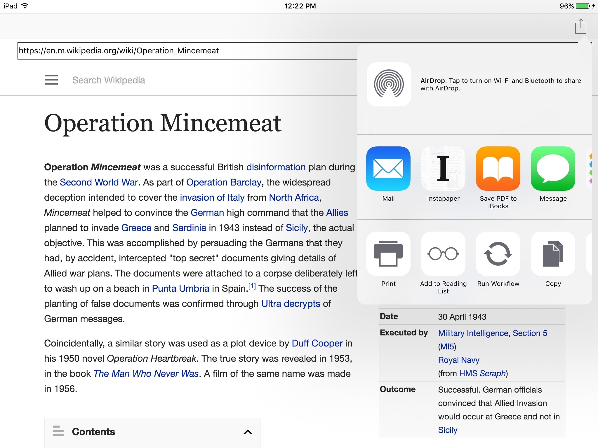 Adding Save PDF to iBooks Support to Your Application